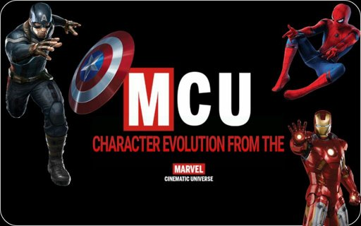 Character Evolution From The Mcu Black Widow Marvel