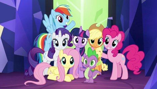 mlp morals season 4 wiki equestria amino