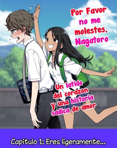 Please Don T Bully Me Nagatoro Capítulo 01 Parte 1 2 Manga Amino En Español Amino