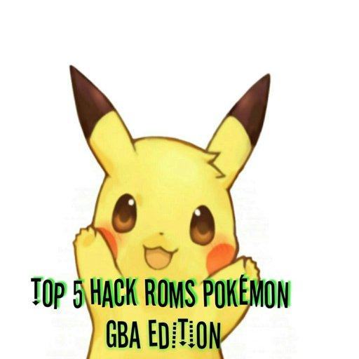 descargar juegos de pokemon para gba en español mf