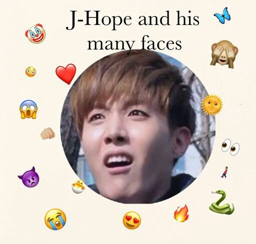 J Hope Really Is A Wholesome Emoji Model Army Memes Amino