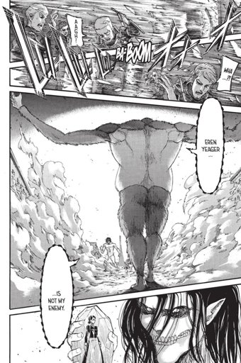 attack on titan eren joins zeke fanfiction Why Zeke is working with Eren  Attack On Titan Amino