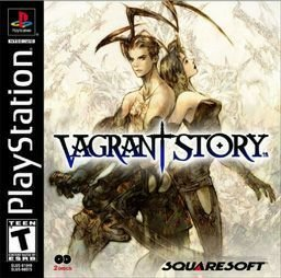 A forgotten Masterpiece(vagrant story) | Video Games Amino