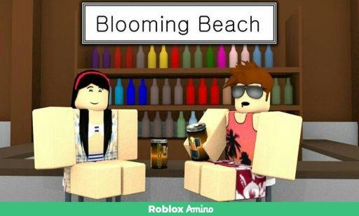 Blooming Beach Wiki Roblox Amino