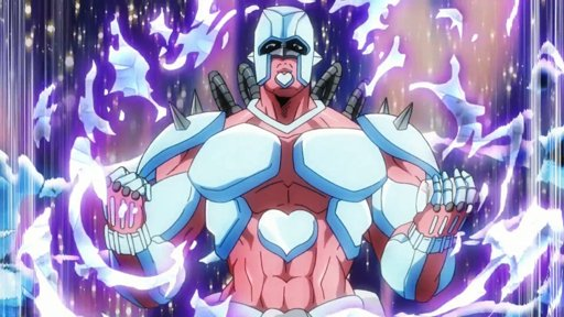 Crazy Diamond Wiki Jojo Amino Amino Crazy diamond is humanoid, with a powerful build and tall stature (about two heads above josuke). crazy diamond wiki jojo amino amino