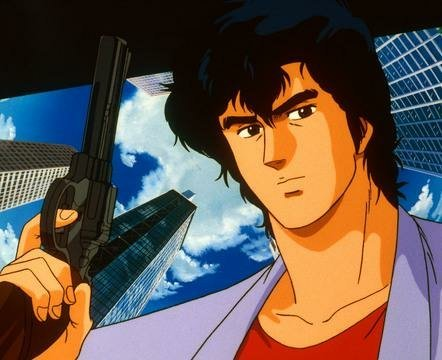 City Hunter Is Getting Anime Movie In 2019 Anime Amino
