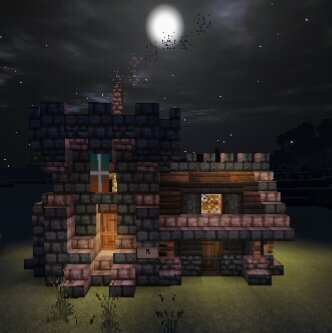 Tiny Medieval Keep
