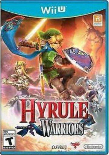Hyrule Warriors Link Great Fairy Guide Zelda Amino