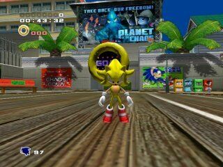 Sonic adventure 2 Xbox one port review | Sonic the Hedgehog