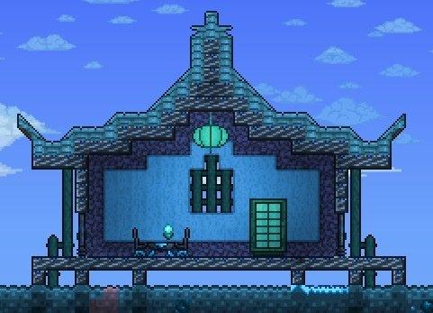 My Spirit Mod House | Terraria Amino Amino