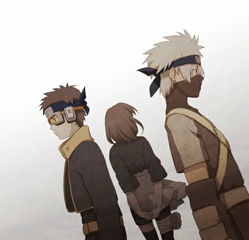Chunin Exams Round Three Entry Fanfic Naruto Amino