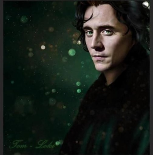 Why loki fanfic chapter 5 | LOKI⚔️ Amino