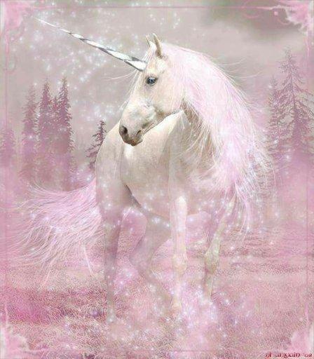 unicorn symbolism