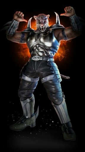 Armor King Wiki Tekken Amino Amino