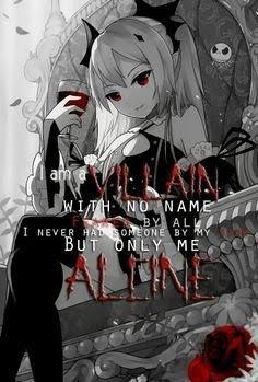 dark anime quotes anime amino