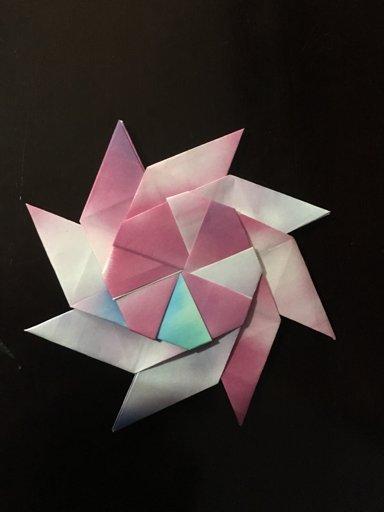 3D Origami Tutorial] Naruto - YouTube | 512x384