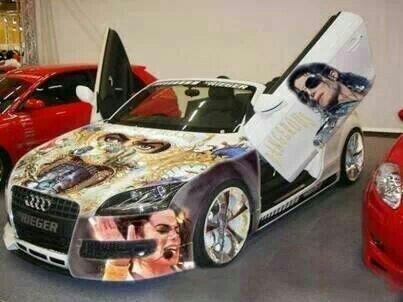 O M G Quiero Un Auto Asi Michael Jackson En Espanol Amino
