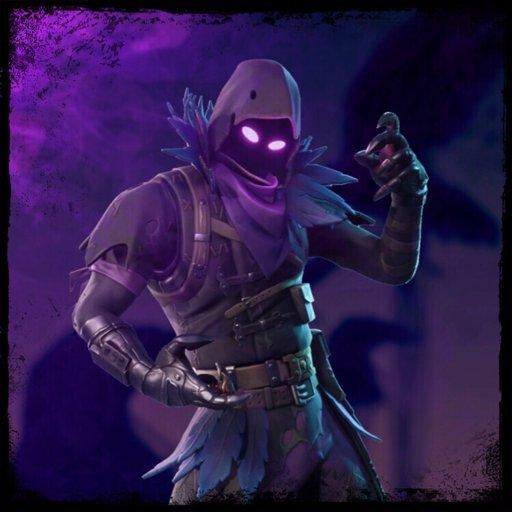 Raven Fortnite Battle Royale Armory Amino