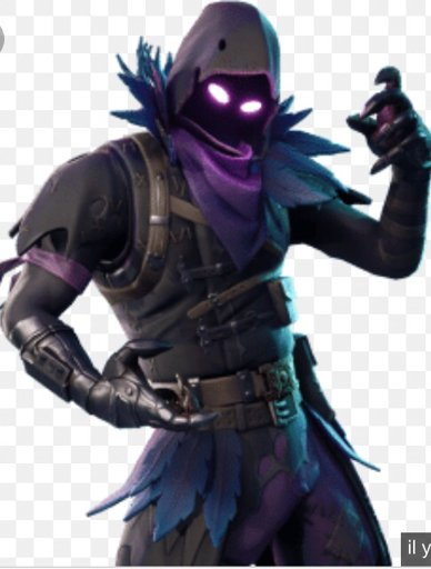 ℛᎯᏉℰℕ Wiki Fortnite Fr Amino
