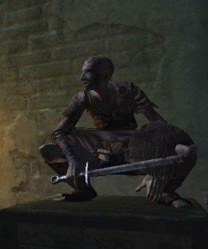 Dregling Merchant | Wiki | Dark Souls+ Amino