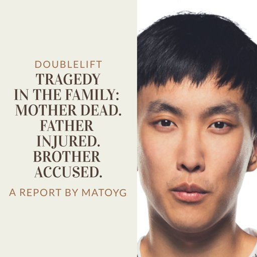 Doublelift Tragedy