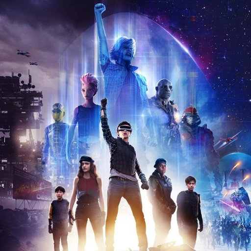 Anime Characters In Ready Player One : Ready player one anime references movies tv amino