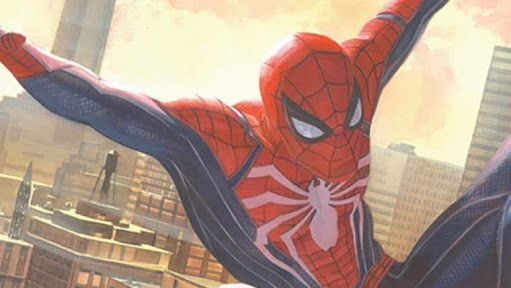 Marvels Spider Man Ps4 Wiki Homem Aranha Brasil Amino