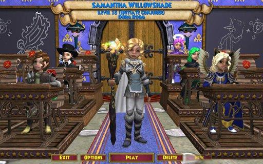 ~Samantha Willowshade~ | Wiki | Wizard101 Amino