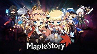 Best class to Main p 2 | Maplestory Amino