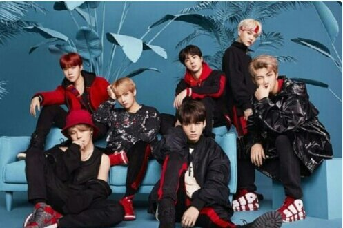 BTS Tops iTunes Album Charts In 49 Countries With Japanese Album