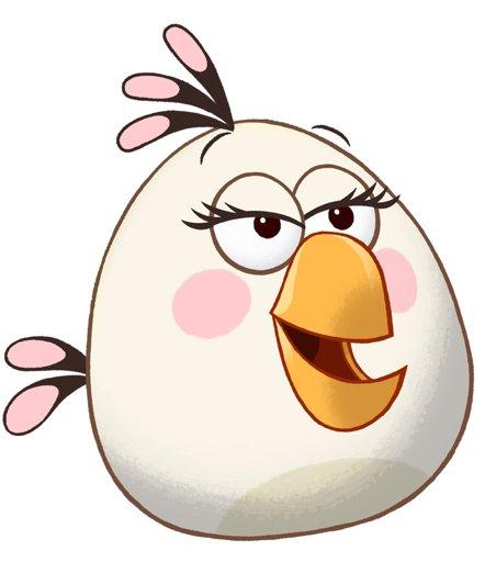Matilda Wiki Angry Birds Fans Amino Amino