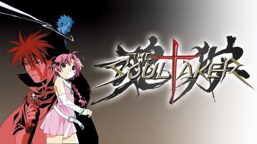 The Soultaker Wiki Anime Amino
