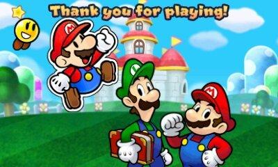 Thankyou For 100 Mario Amino