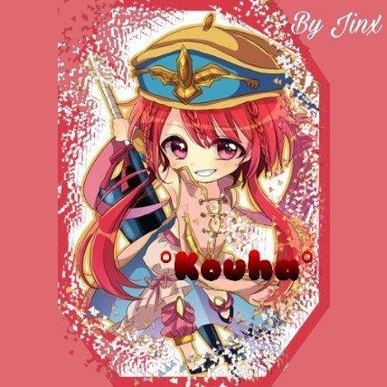 Magi Edits: The series | Magi: World Of Magic Amino