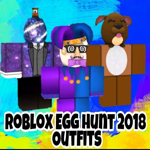 egg hunt roblox 2018 all eggs info