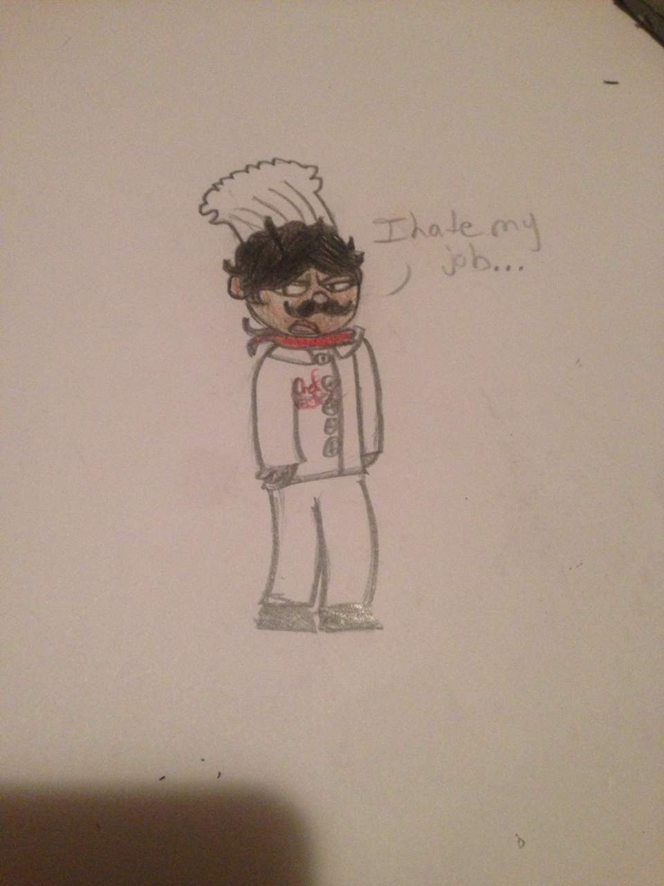 jeffy the doll drawing