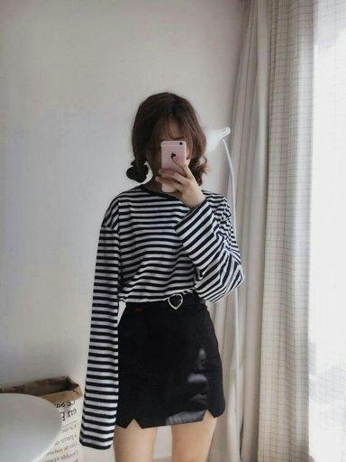 6118184223a15fc Korean style. Girl. | Wiki | -`Уютный уголок´- Amino