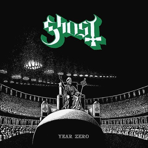 Year Zero Ghost Wiki Música Amino Amino