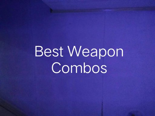 Best Weapon Combos in PUBG Mobile   PUBG Mobile Amino