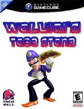 Waluigi The Ugly Duckling Video Games Amino