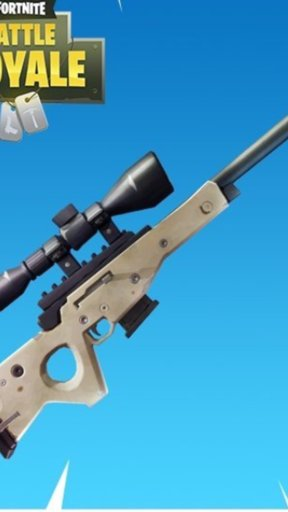 Bolt Action Sniper Rifle Wiki Fortnite Battle Royale Armory Amino