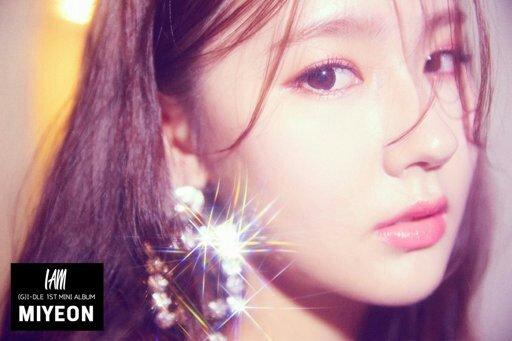 Картинки по запросу Miyeon [(G)-IDLE]