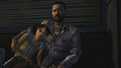 The Walking Dead A New Frontier Wiki Español - Walk Images and Picture