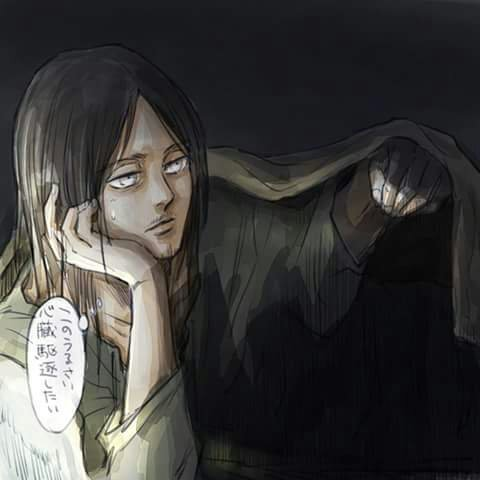 why eren is doing the right thing attack on titan amino