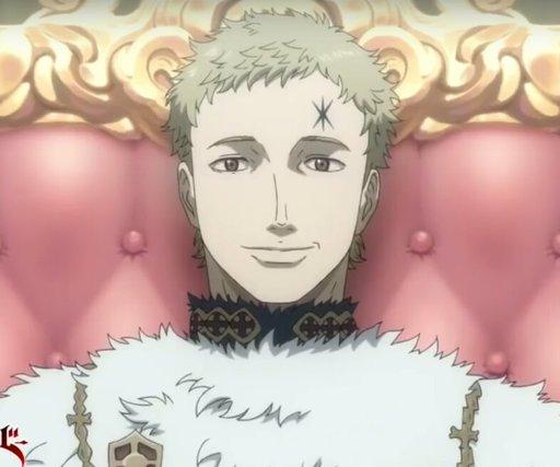 Julius Nova Chrono Wiki Anime Amino Si bien es un hombre de mediana edad, tiene una fascinación infantil por la magia, especialmente por la magia rara y rill boismortier, de 19 años, es el capitán más joven de los capitanes. amino apps