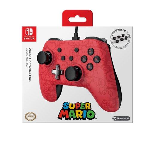 PowerA Wired Controller Plus | Wiki | Nintendo Switch! Amino