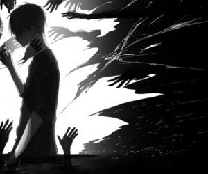 {the shadow} | Wiki | Anime Amino