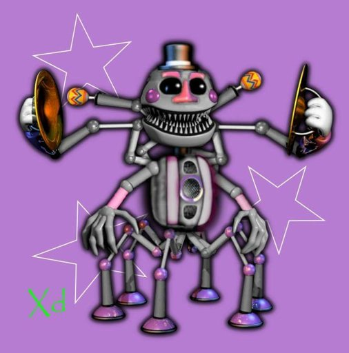 Nightmare Music Man Edit Five Nights At Freddys Amino