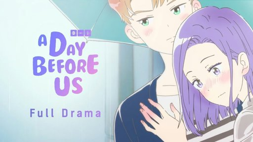 A Must Watch A Day Before Us Korean Animated Series Anime Amino