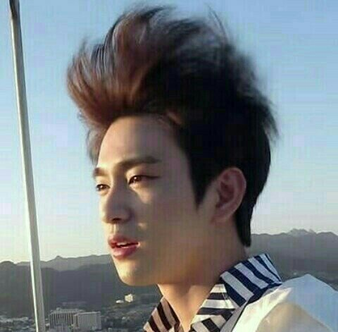 New Hairstyle 2018 Got7 Amino